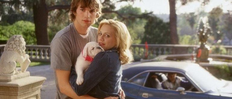 персонажи из фильма Молодожены (2003)