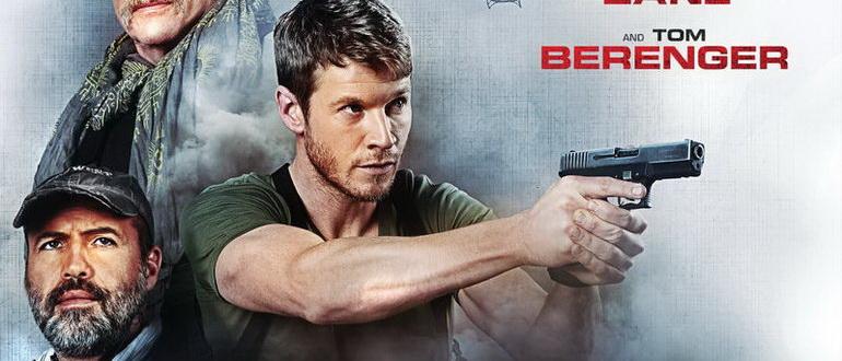актер из фильма Снайпер: Идеальное убийство (2017)