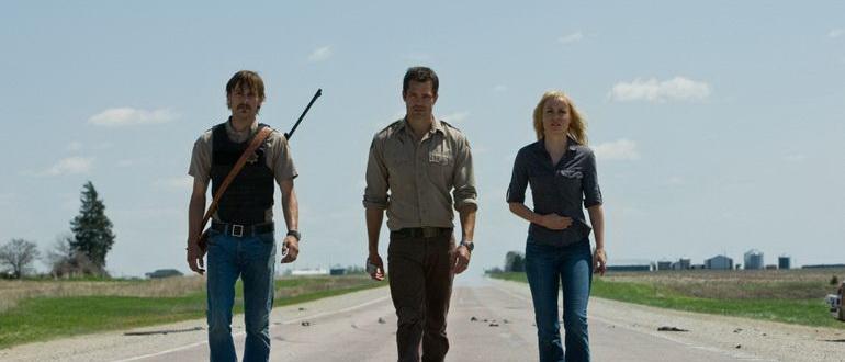 кадр из фильма Безумцы (2010)