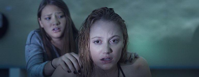 кадр из фильма Оно (2014)