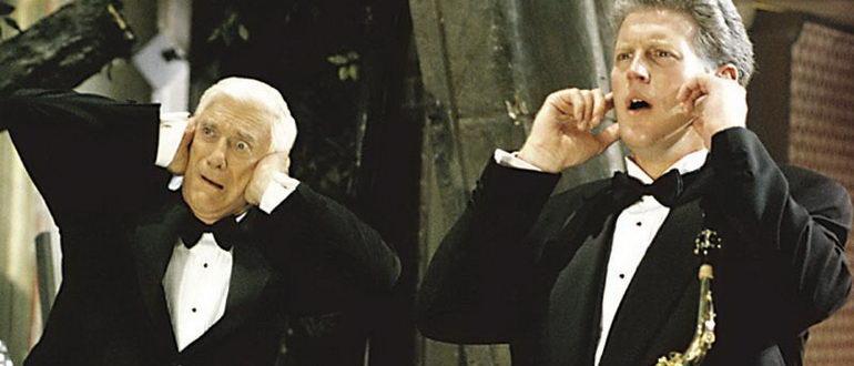 сцена из фильма Шестой элемент (2001)