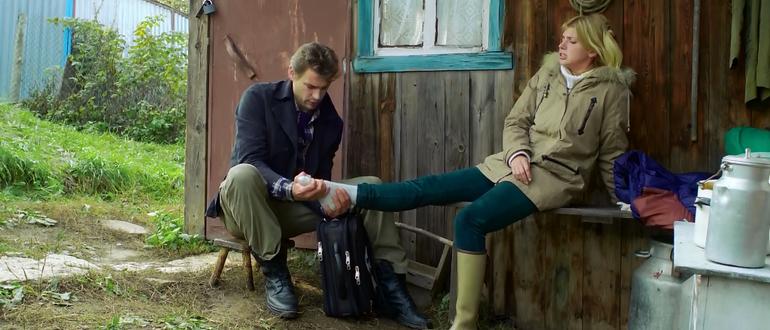 кино про деревню и любовь русские комедии и мелодрамы