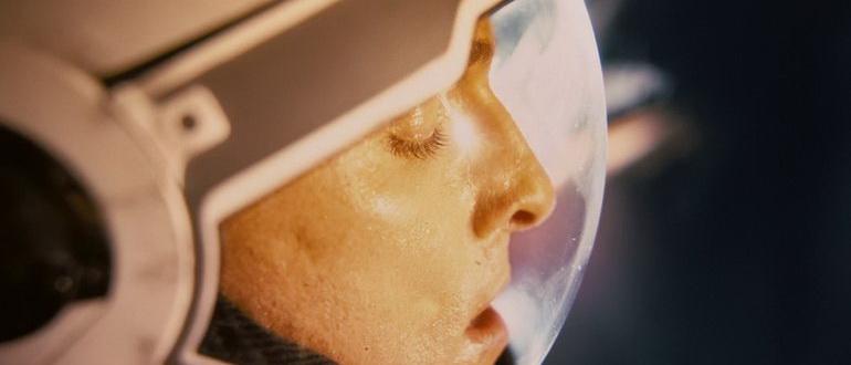 фантастические фильмы про космос инопланетян и космических существ