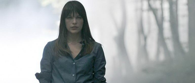 ужасы Четвертый вид (2010)