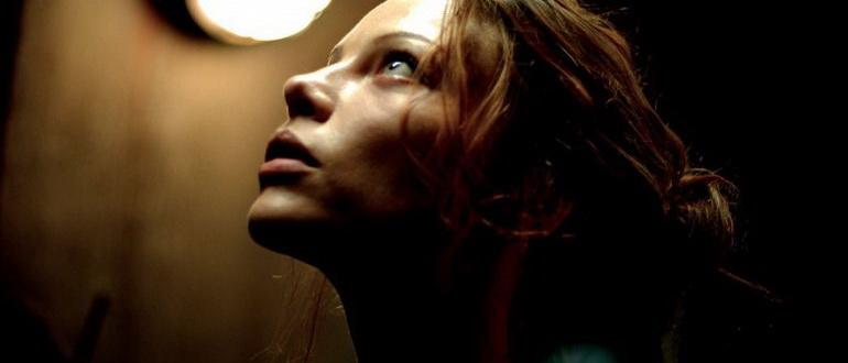кадр из фильма Разделитель (2011)