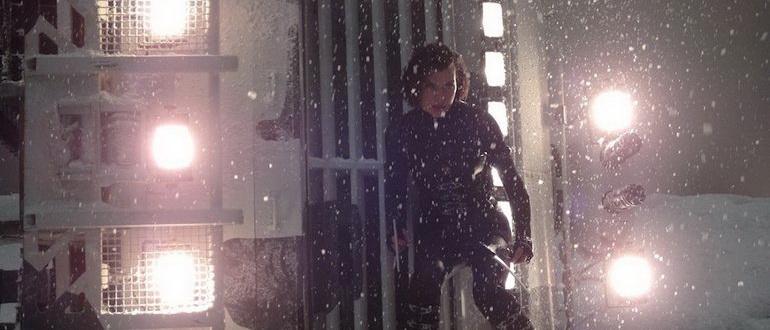фильм Обитель зла: Возмездие (2012)