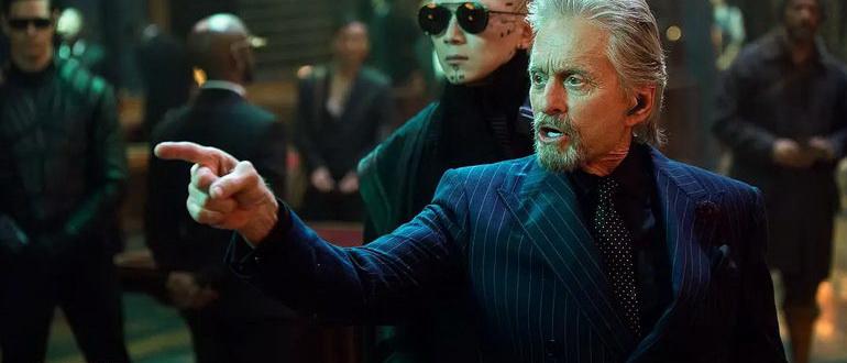 лучшие фантастические фильмы 2018 года список которые уже вышли