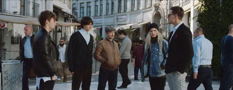 фильм За гранью реальности (2018)