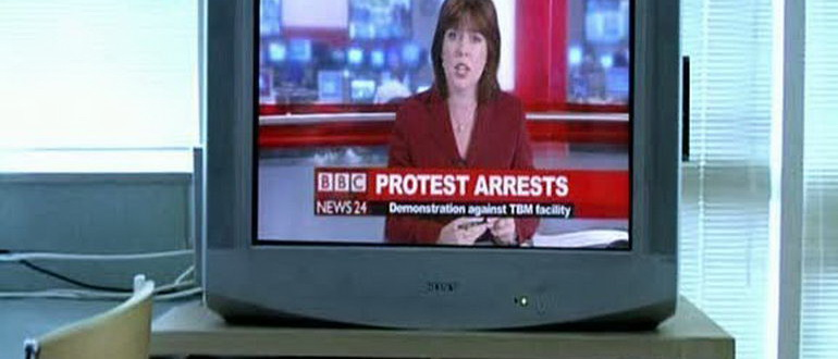 BBC: Конец света. 4 сценария апокалипсиса (2005)