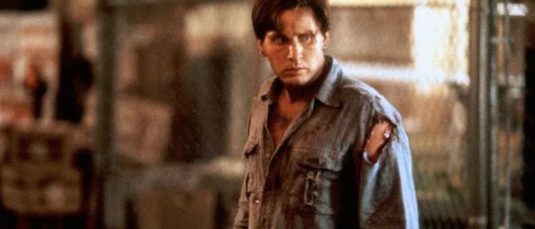 триллер Ночь страшного суда (1993)