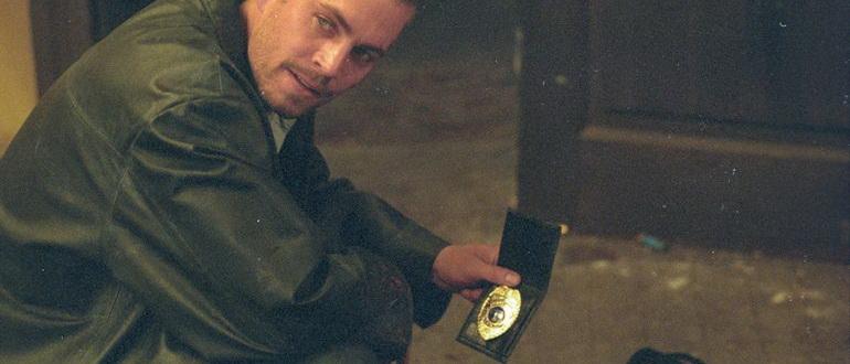 боевик Беги без оглядки (2006)