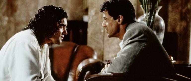 криминал Наемные убийцы (1995)