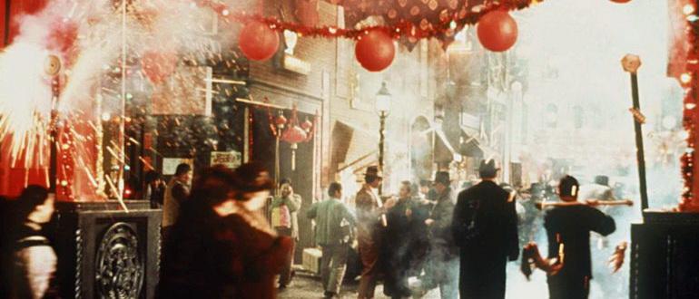 фильм Тень (1994)