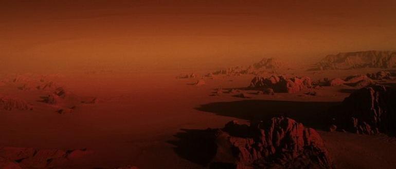кадр из фильма 2036, Происхождение неизвестно (2018)