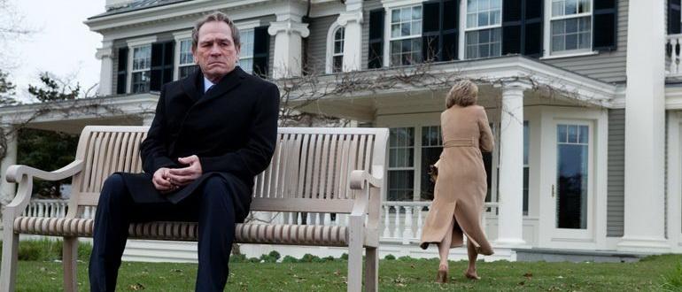 персонаж из фильма В компании мужчин (2010)