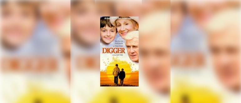 постер к фильму Диггер (1993)