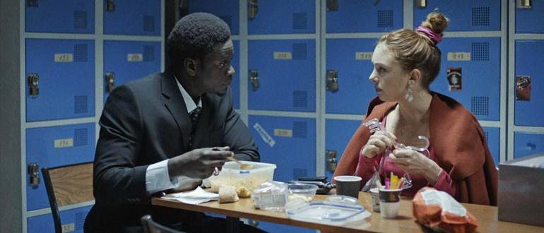 кадр из фильма Молодая женщина (2017)