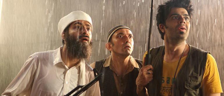 фильм Без Ладена 2 (2016)