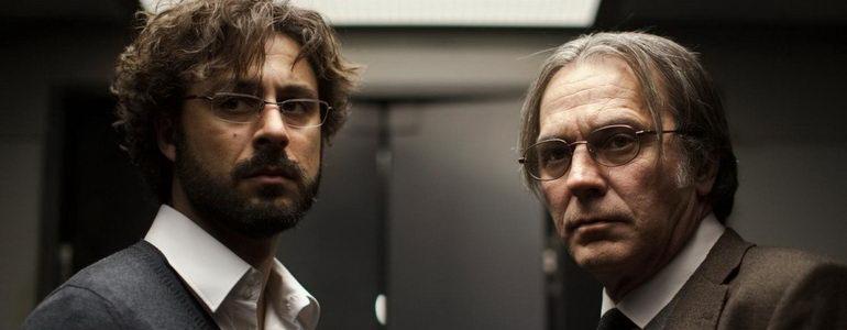 лучшие испанские триллеры и детективы