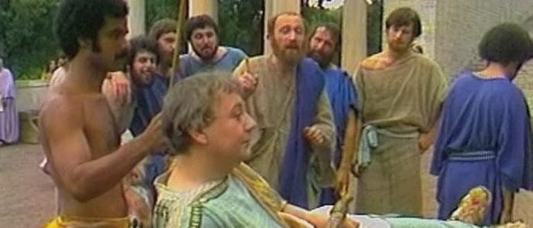 фильм Эзоп (1981)
