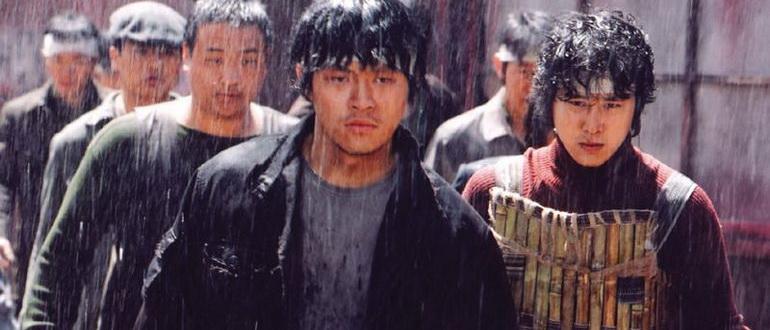 фильм Воин ветра (2004)