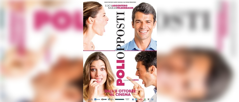 фильм Противоположные полюсы (2015)