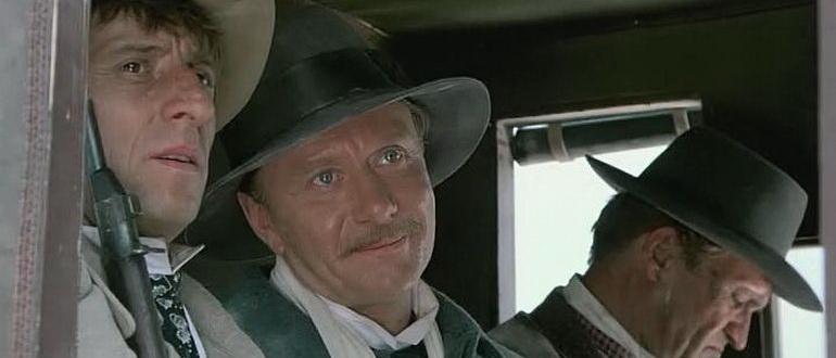комедия Человек с бульвара Капуцинов (1987)
