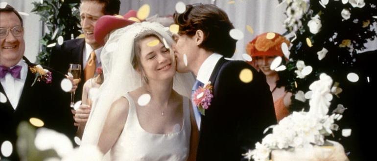 кадр из фильма Дневник Бриджит Джонс (2001)
