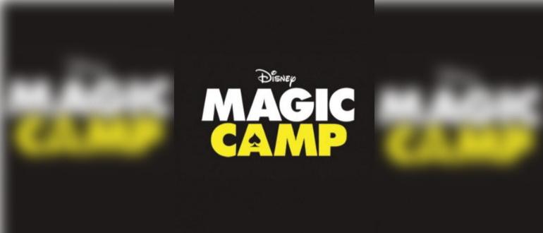 комедия Волшебный лагерь (2018)