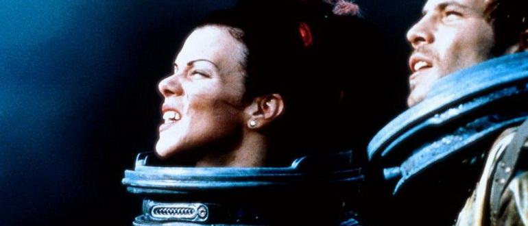 фантастика Космические дальнобойщики (1997)