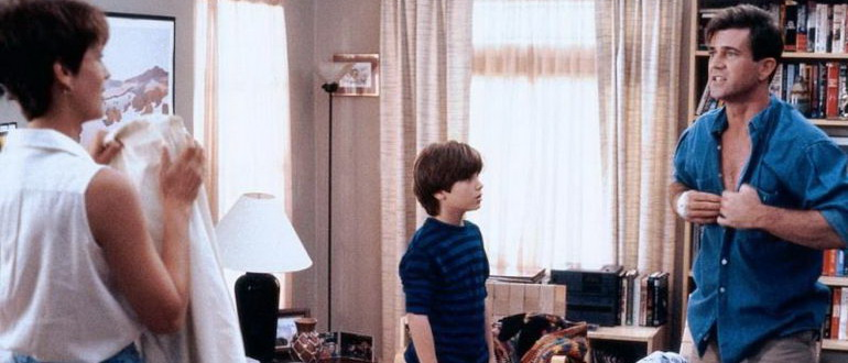 комедия Вечно молодой (1992)
