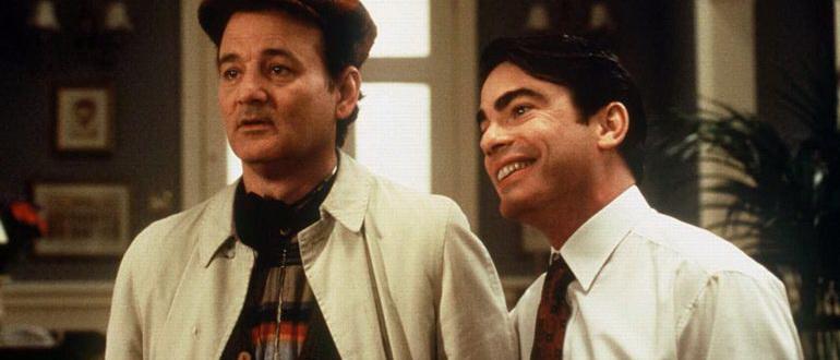 фильм Человек, который слишком мало знал (1997)