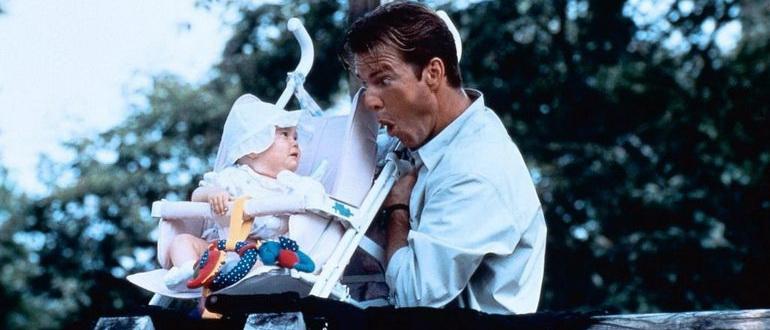 фильм Семейство Блюз под прикрытием (1993)