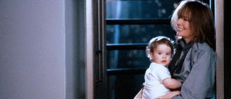 героиня из фильма Бэби-бум (1987)