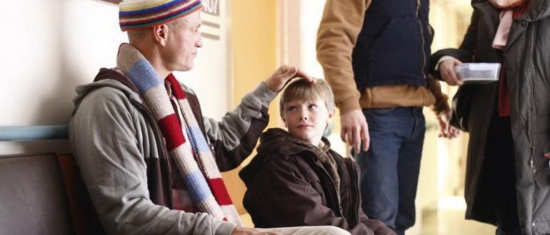 сцена из фильма ЗащитнеГ (2009)