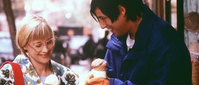 кадр из фильма Никки, дьявол младший (2000)