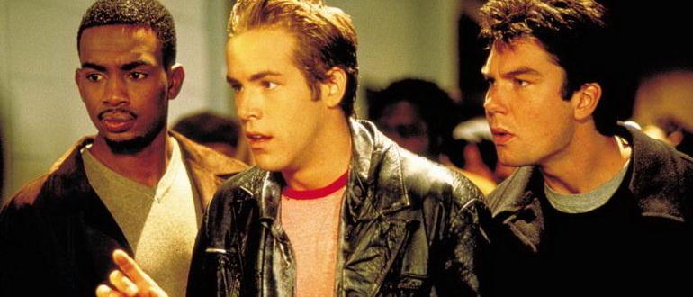 кадр из фильма Кот в мешке (2002)
