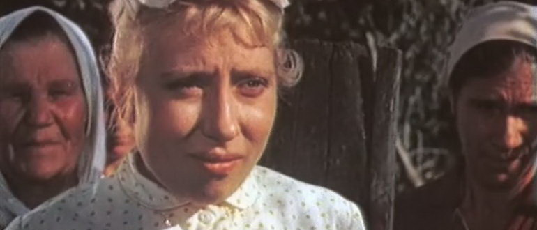 фильм Стряпуха (1966)