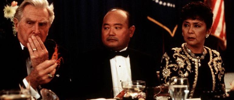 комедия Горячие головы 2 (1993)