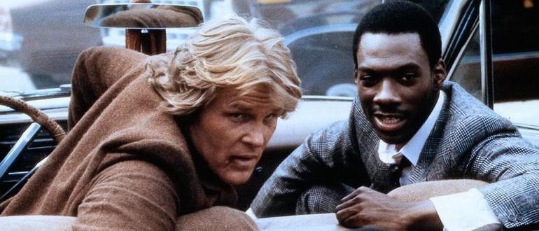 комедия 48 часов (1982)