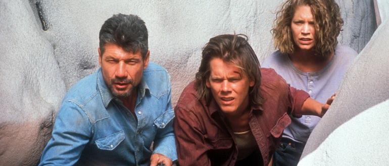 Дрожь земли (1990)