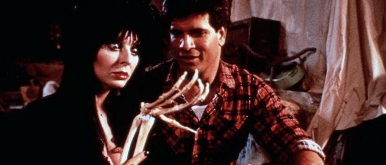 фильм Эльвира: Повелительница тьмы (1988)