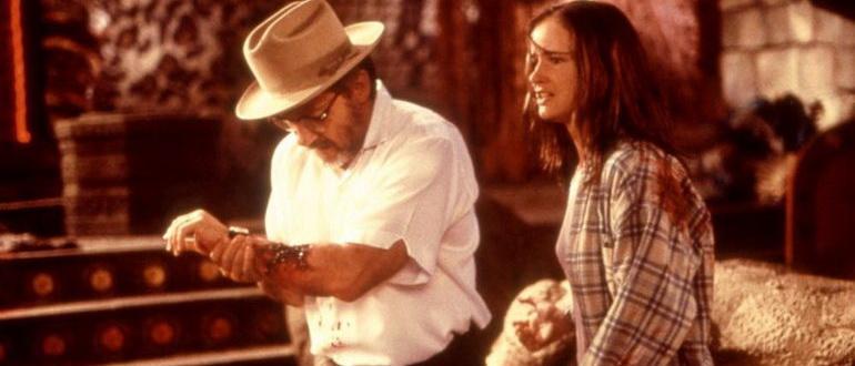 фильм От заката до рассвета (1996)
