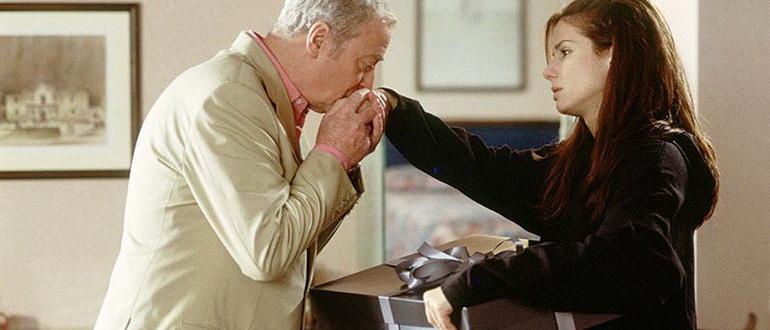 кадр из фильма Мисс Конгениальность (2001)