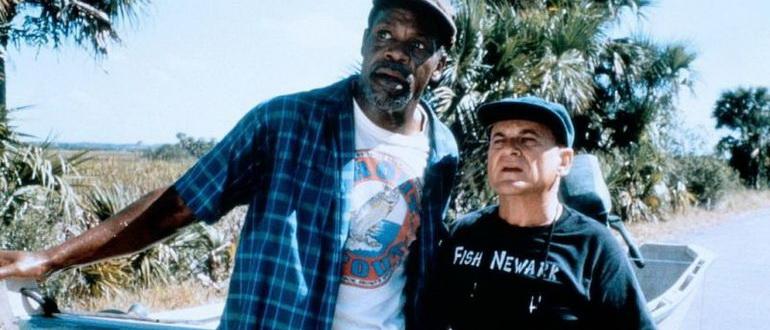 кадр из фильма На рыбалку (1997)