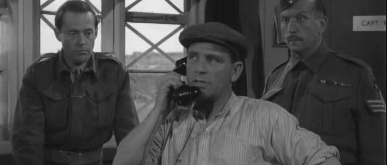 Мистер Питкин в тылу врага (1959)