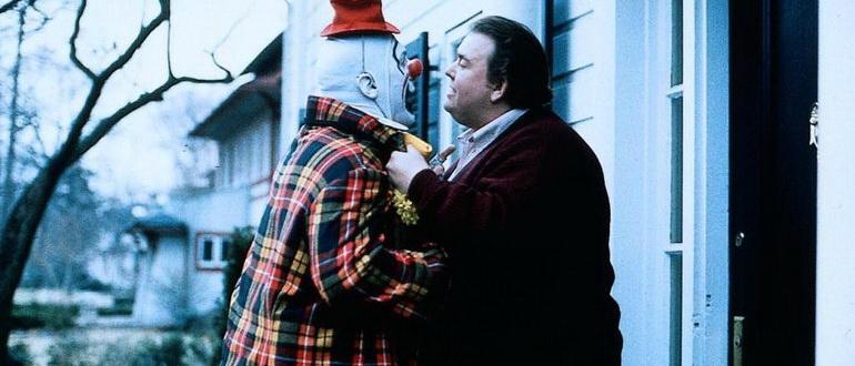 комедия Дядюшка Бак (1989)