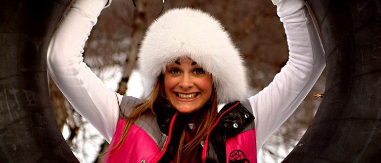 сцена из фильма Операция «Мертвый снег» (2009)