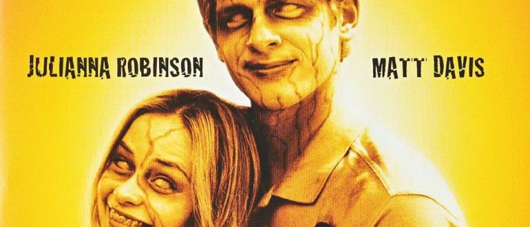постер к фильму Зомби тоже люди (2007)