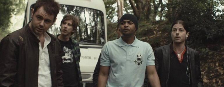 кадр из фильма Попали! (2009)